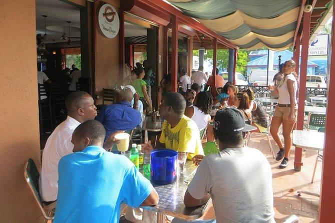 Ocho Rios Pub Crawl and Sightseeing Tour from Ocho Rios
