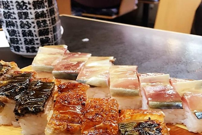 Retro Osaka Street Food Tour: Shinsekai photo 23