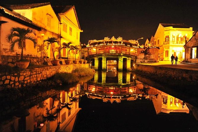 Full- Day Hoi An City Private Tour