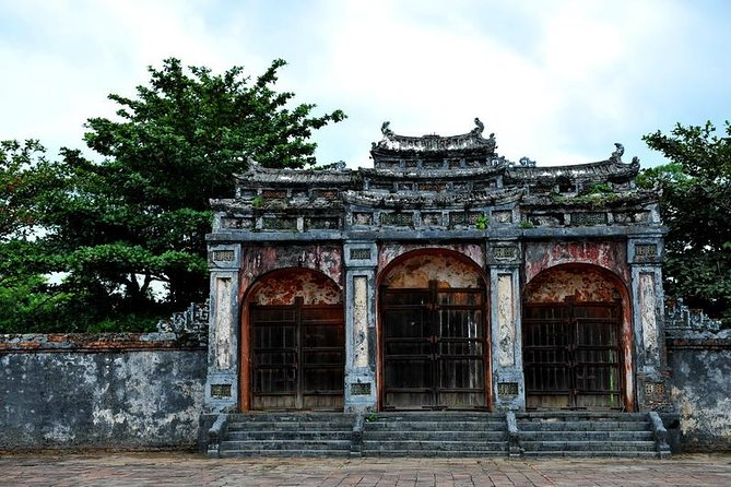 Private Full - Day Hue City Tour
