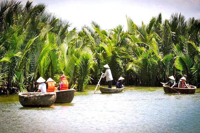 The Charm Of Cam Kim Private Tour From Hoi An photo 2