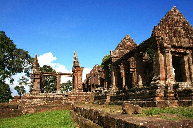 Preah Vihear Temple 1-Day Tour