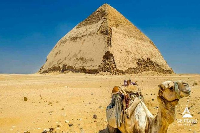 Cairo Layover Tours Visit Giza Pyramids,Memphis,Sakkara,Dahshur Pyramids& Bazaar