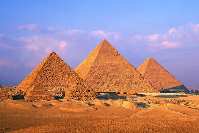 Full Day Excursion To Cairo By Bus From Hurghada