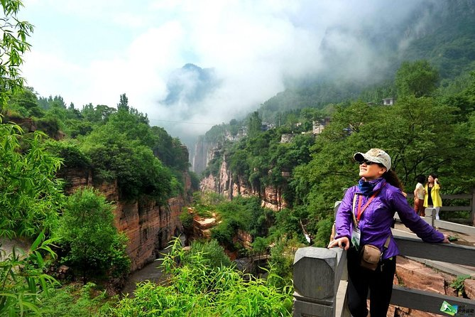 Private Independent Tour to Guoliangcun from Zhengzhou