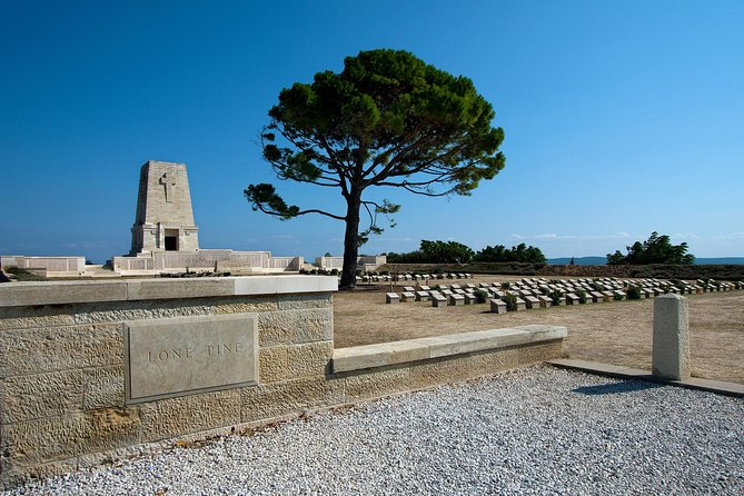 Private Full Day Battle of Gallipoli Anzac Tour from Istanbul