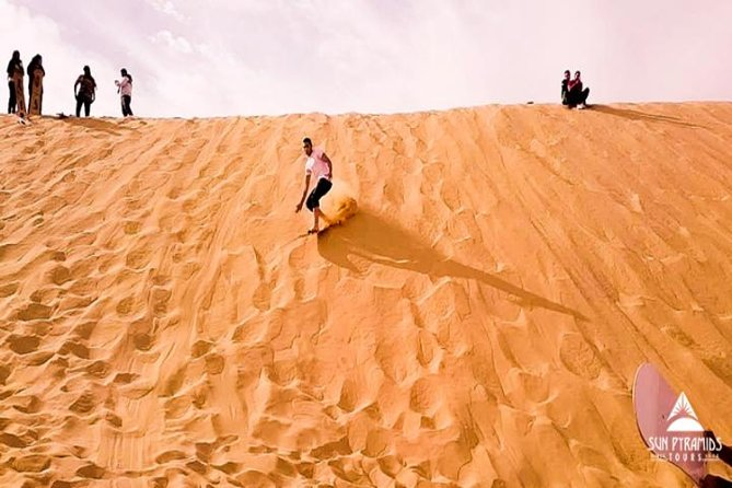 Day Tour to El Fayoum from Cairo photo 1