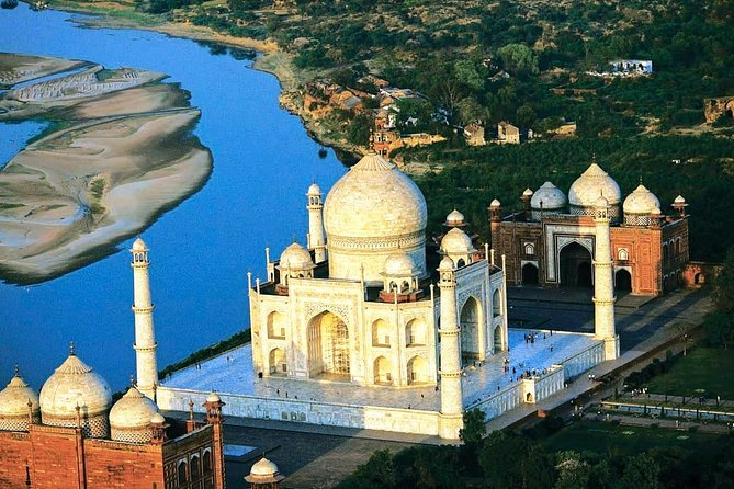 Private 1 Day trip AGRA TAJMAHAL