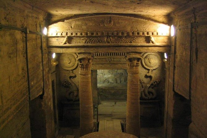 Alexandria Full Day Private guided Tour From Cairo