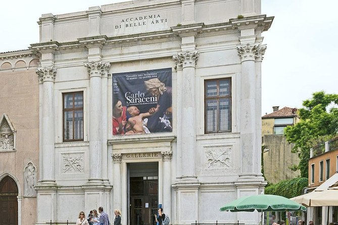 Skip-the-Line Tour of Accademia Gallery and Dorsoduro District