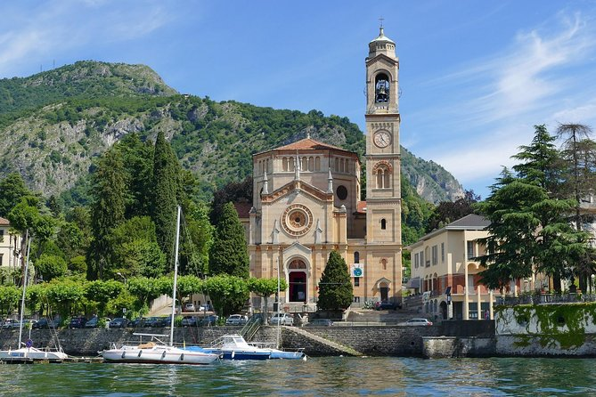 2 Hours Walking Tour Como