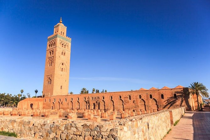 Full Immersion in Marrakech Day Tour with Lunch photo 6