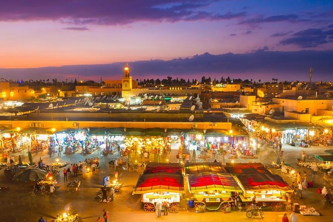 Full Immersion in Marrakech Day Tour with Lunch photo 17