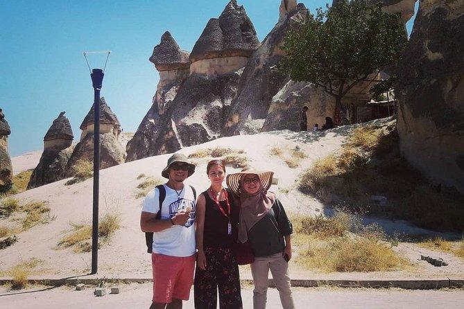 Treasures of Cappadocia