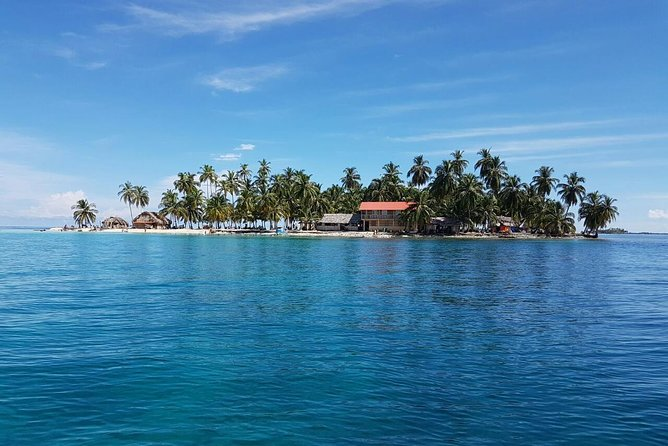The Best San Blas Day Tours by Boat photo 2