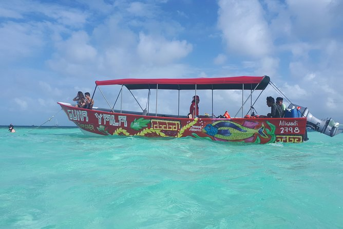 The Best San Blas Day Tours by Boat photo 8
