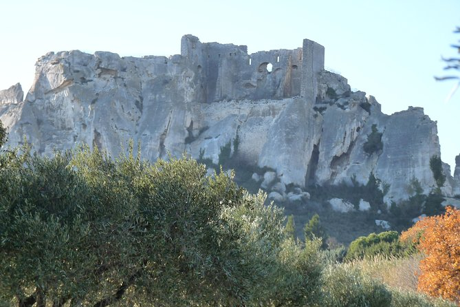 Day Trip to Provence Villages including Pont du Gard from Arles photo 8