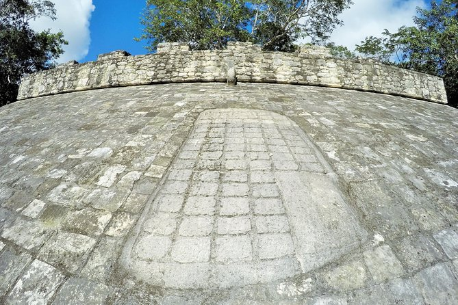 Skip the Line: Coba Ruins Entrance Ticket photo 2