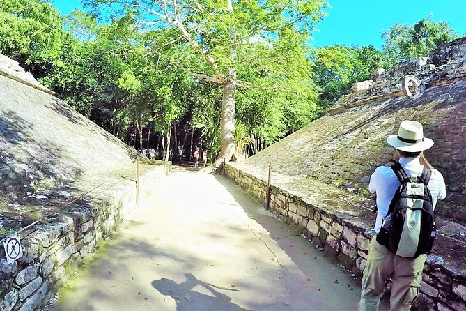 Skip the Line: Coba Ruins Entrance Ticket photo 8