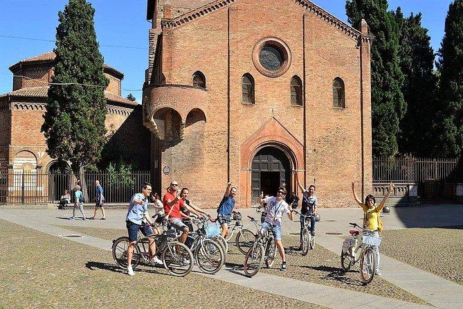 Private Tour Classic Bologna