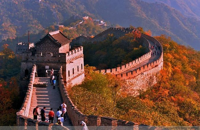 Two-Day Package of Beijing Highlights Private Tour with Optional Evening Show