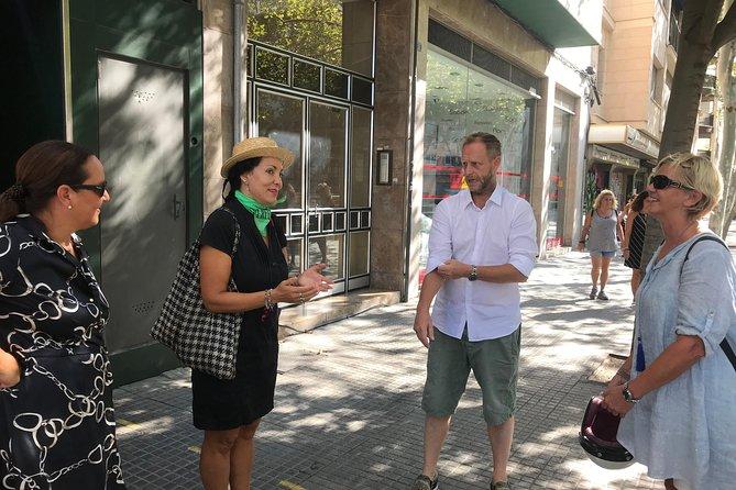 Palma China Town Tour- the unknown Pere Garau quarter