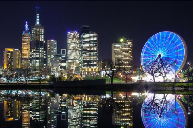 Kickstart din Melbourne-resa