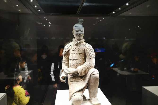Private Tour-Home Cooking Class and Terracotta Warriors and Horses Museum