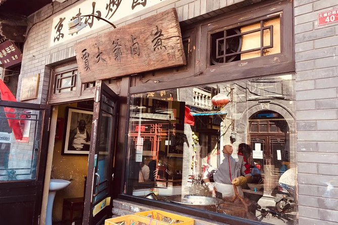 Private Tour-Best of Beijing