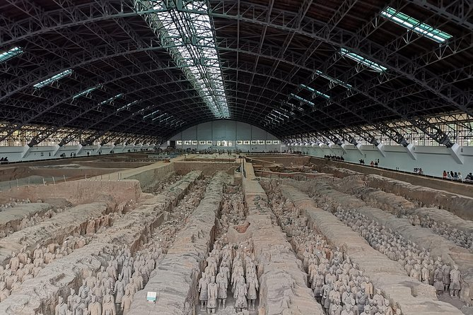 Private Tour-Xi'an 6 Hours Customized Experience