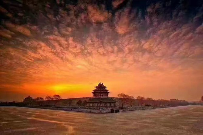 Private tour-2-Day Beijing Highlight