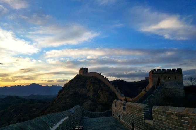 Private Tour-Beijing 6 Hours Customized Experience