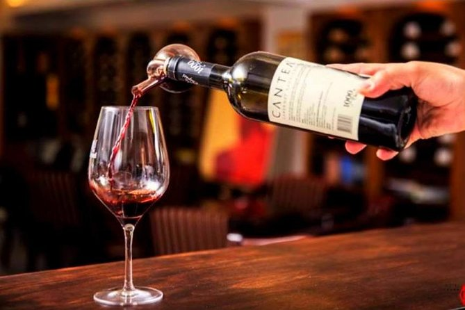 Private Wine Tasting at Bucharest's First Wine Bar