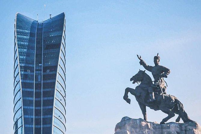 Ulaanbaatar Private Day Tour