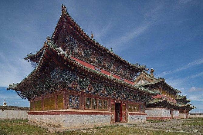 Ulaanbaatar Explorer Tour