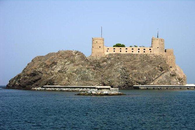 Sunset Muscat,Oman day tours
