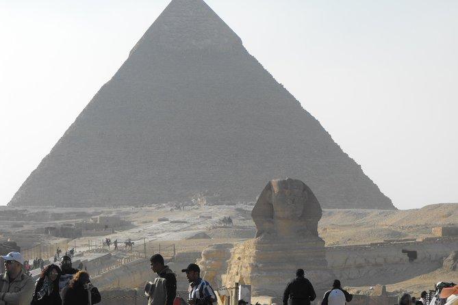 Cairo City Break 4 Days And 3 Nights Tour