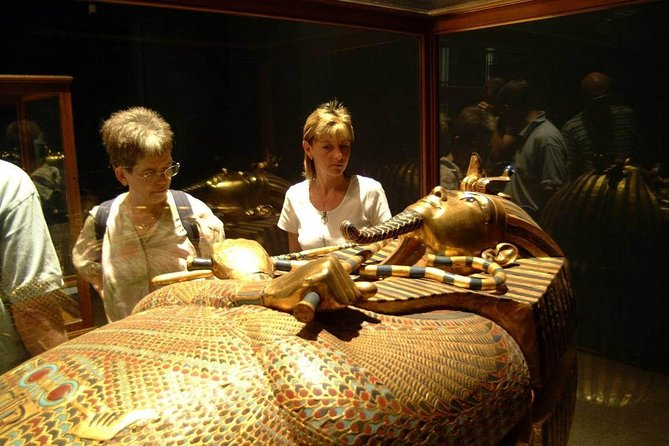 Full Day Cairo Museums Special Trip