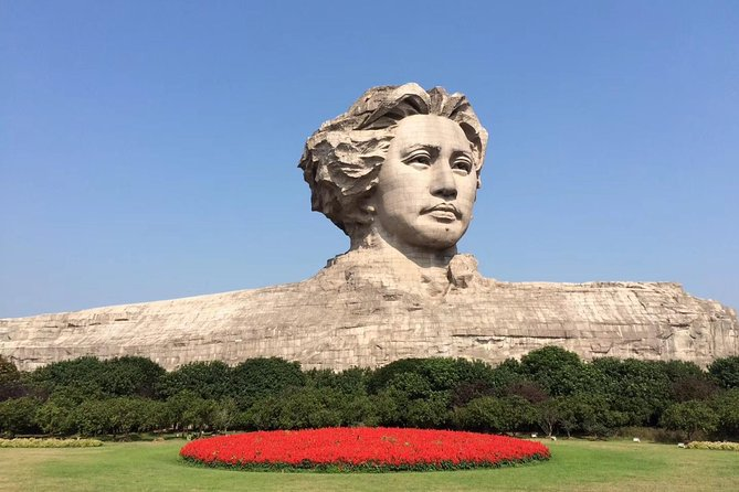 Seeking 2000 Years Old of Lady Dai,Leader Mao and Changsha City Day Tour
