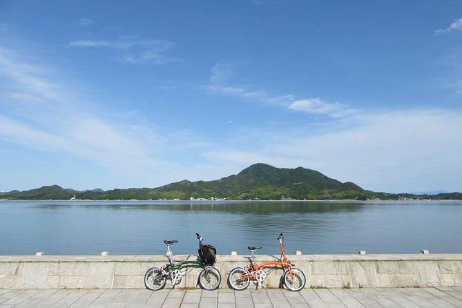 Guided Cycling Tour through the Setouchi Shimanami Kaido