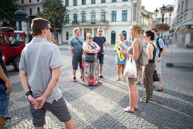 Bratislava Traditional Wine and Food Tour