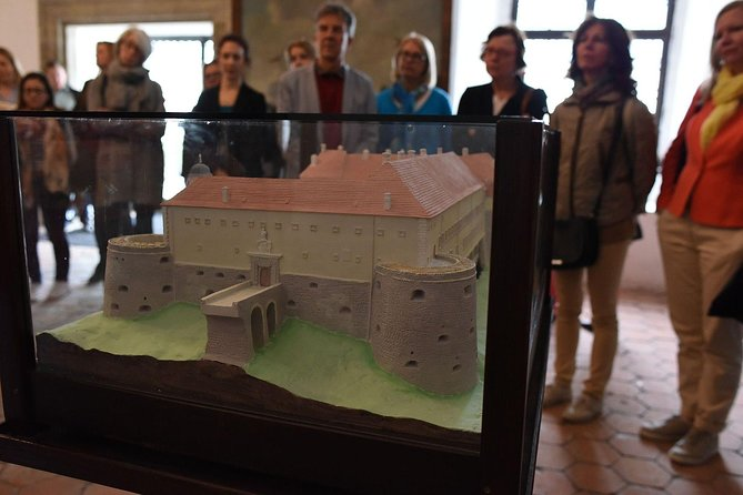 The Treasures of the Bratislava Region