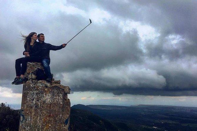 Hiking tour to the highest point of Arrábida mountain