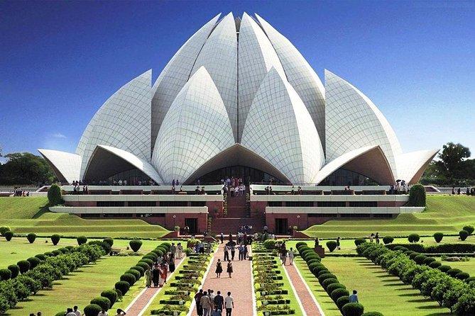 Heritage Tour in Delhi