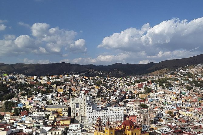 From Guanajuato Christ The King