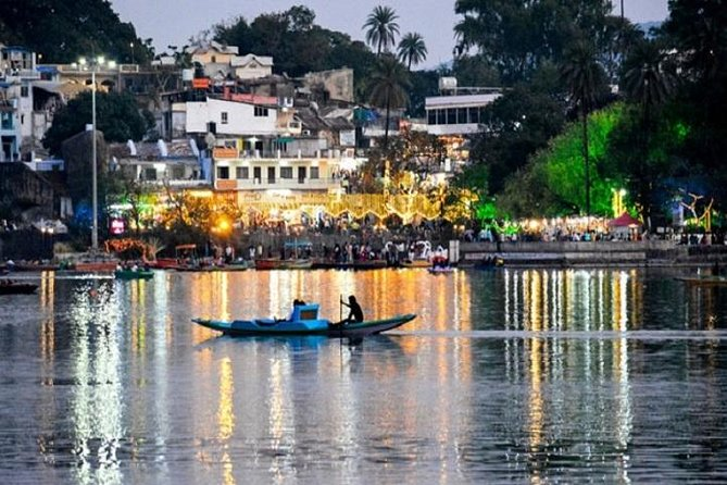 Private Same Day Tour of Mount Abu from Udaipur