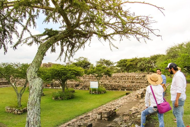 Ancient Ceremonial Grounds