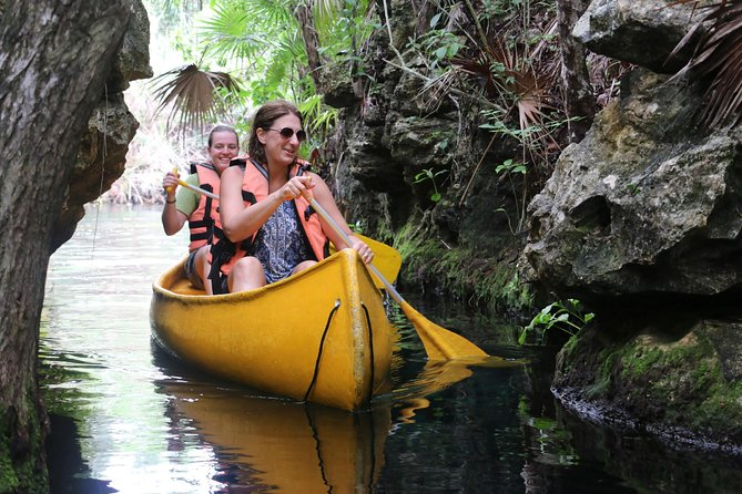Custom Private Tour around the Riviera Maya and Coba