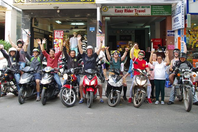Dalat Day Trip from Nha Trang by Motorbike