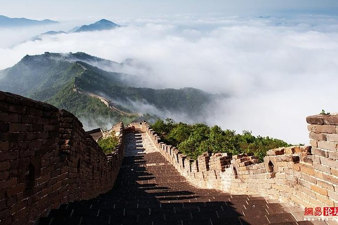 Coach Day Tour of Mutianyu Great Wall and Acrobatic Show in Beijing photo 1